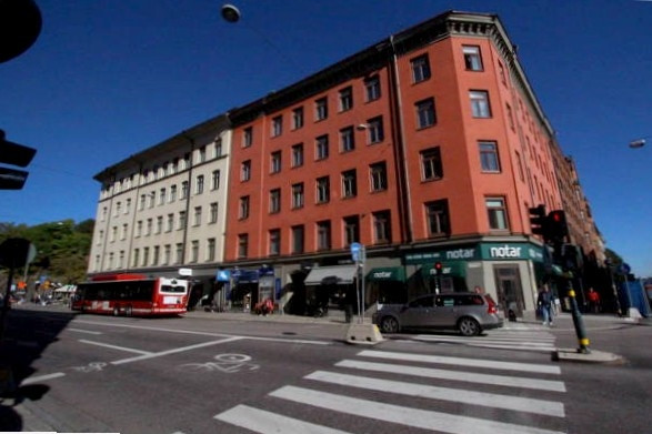 Central Stockholm Apartments Södermalm