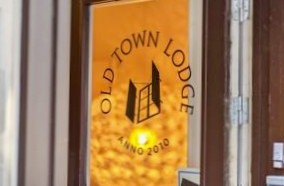 Old Town Lodge