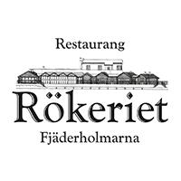 Restaurang Rökeriet - Stockholm