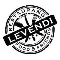 Restaurang Levendi - Stockholm