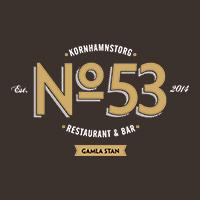 Kornhamnstorg No. 53 - Stockholm