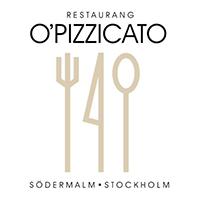 O'Pizzicato - Stockholm