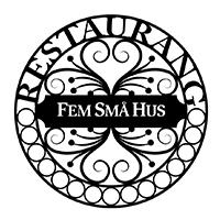 Fem Små Hus - Stockholm