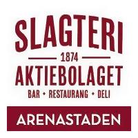 Slagteriaktiebolaget Arenastad - Stockholm