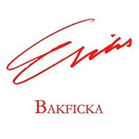 Eriks Bakficka - Stockholm