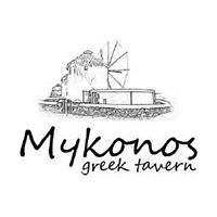 Mykonos Taverna - Stockholm