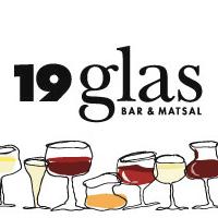 19 Glas - Stockholm