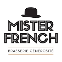 Mister French - Stockholm