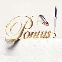 Pontus Pocket City - Stockholm