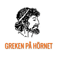 Greken på Hörnet - Stockholm