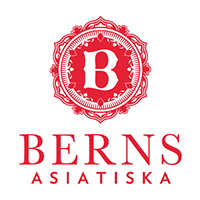 Berns Asiatiska - Stockholm