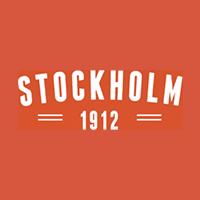 Stockholm 1912 - Stockholm
