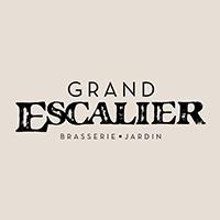 Grand Escalier - Stockholm