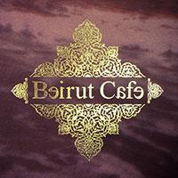 Beirut Café - Stockholm