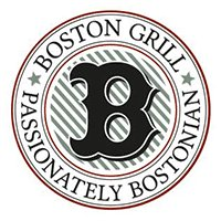 Boston Grill Centralen - Stockholm