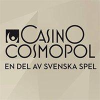 Casino Cosmopol - Stockholm