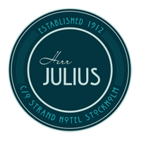 Herr Julius c/o Strand Hotel - Stockholm
