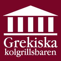 Grekiska Kolgrillsbaren Södermalm - Stockholm