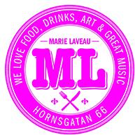 Marie Laveau - Stockholm