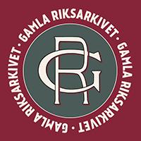 Gamla Riksarkivet - Stockholm