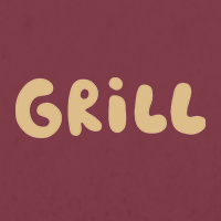 Grill - Stockholm