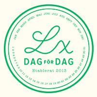 Lux Dag för Dag - Stockholm