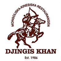 Mongolia Djingis Khan - Stockholm