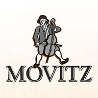 Movitz - Stockholm