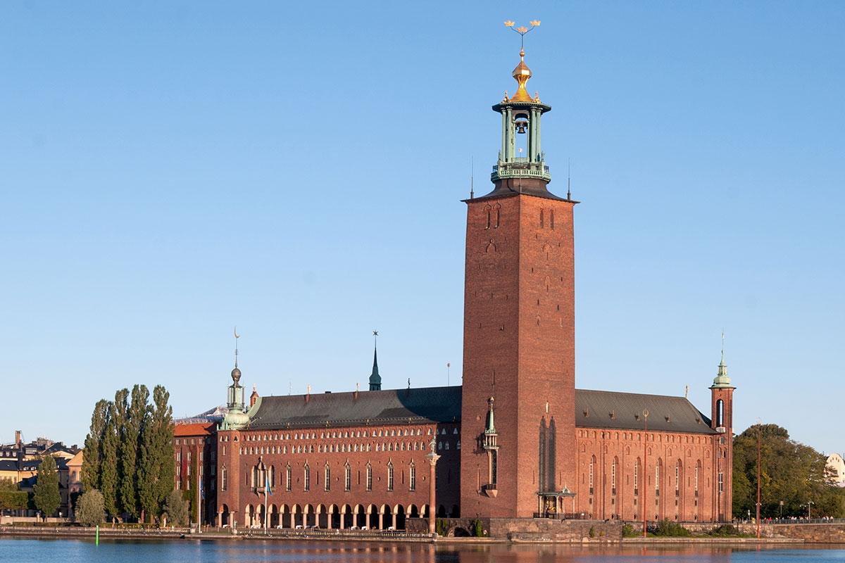stockholm göra idag