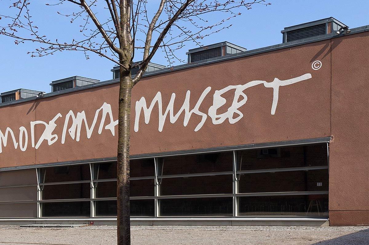 The Museum Of Modern Art Stockholm Com
